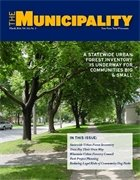 March the Municipality magazine