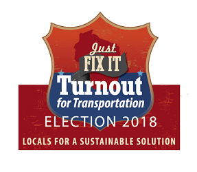 turnout for transportation election 2018