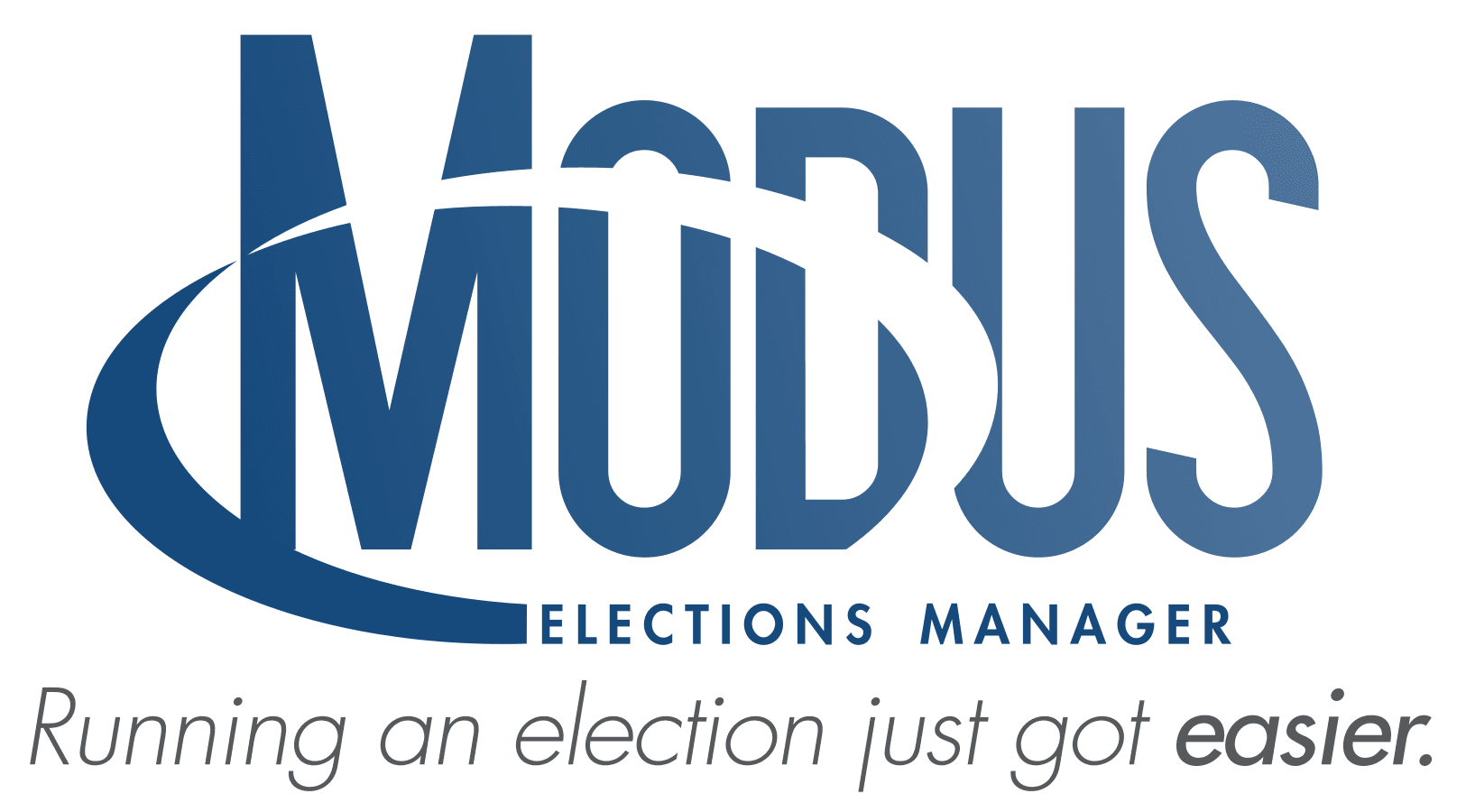 Modus Elections Manager