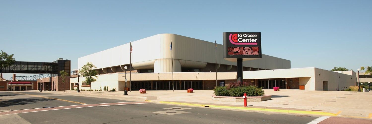 La Crosse Center Pic