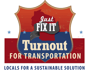 turnout-for-transportation-logo