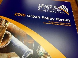 Urban Policy Forum Program